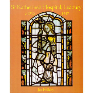 St Katherines of Ledbury cover