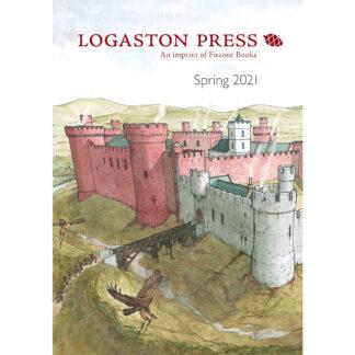 Spring 2021 Publications Catalogue