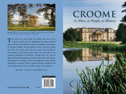 Croome full cover