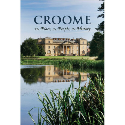 Croome cover image