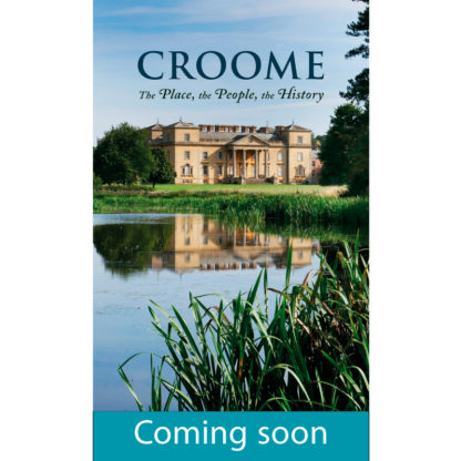 Croome cover coming soon