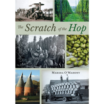 Scratch of the Hop cover