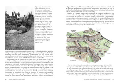 Hillforts of Cardigan Bay page spread