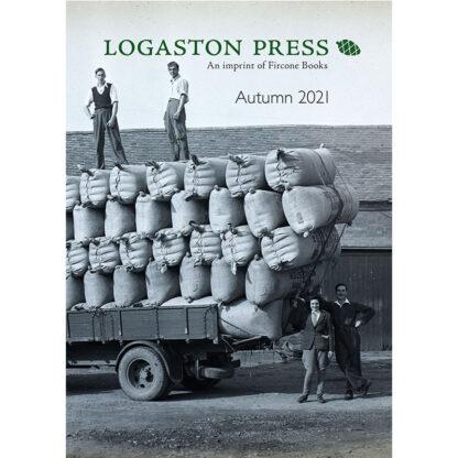 Autumn 2021 catalogue cover